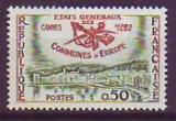 ML - Frankreich 1960 **