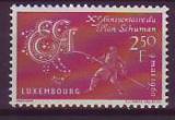 ML - Luxemburg 1960 **
