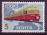 ML - Schweiz 1962 **