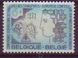 ML - Belgien 1963 **