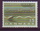 ML - Dänemark x 1963 **