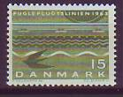 ML - Dänemark y 1963 **
