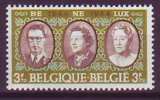 ML - Belgien 1964 **