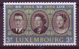 ML - Luxemburg 1964 **