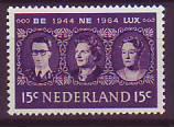 ML - Niederlande 1964 **