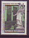 ML - Österreich 1964 **