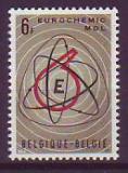 ML - Belgien 1966 **