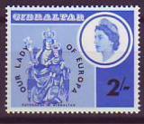 ML - Gibraltar 1966 **