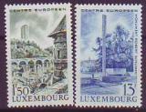 ML - Luxemburg 1966 **