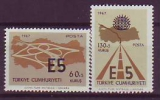 ML - Türkei 1967 **