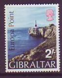 ML - Gibraltar 1970 **