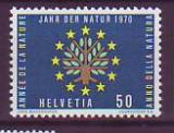 ML - Schweiz 1970 **