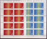 ML - Rumänien 1971 ** Kleinbogen