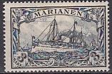 Dt. Kol. Marianen Mi.-Nr. 18 *