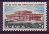 ML - Luxemburg 1972 **
