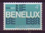 ML - Luxemburg 1974 **