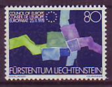 ML - Liechtenstein 1979 **
