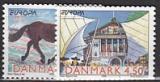 CEPT Dänemark 1998 **