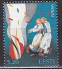 CEPT Estland 1998 **