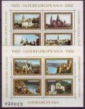 ML - Rumänien Block 1982 **