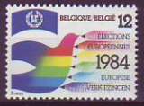 ML - Belgien 1984 **