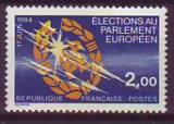 ML - Frankreich 1984 **