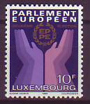 ML - Luxemburg 1984 **
