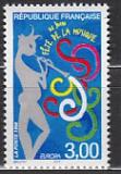 CEPT Frankreich 1998 **