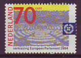 ML - Niederlande 1984 **