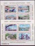 ML - Rumänien 1984 **