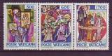 ML - Vatikan 1985 **