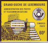 ML - Luxemburg MH 1986 **
