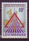 ML - Luxemburg 1986 **