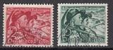 Deutsches Reich Mi.-Nr. 684/85 oo