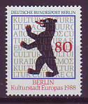 ML - Berlin 1988 **