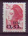 ML - Frankreich 1988 **