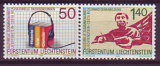 ML - Liechtenstein 1988 **