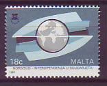 ML - Malta 1988 **