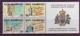 ML - San Marino 1990 **
