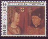 ML - Belgien 1991 **
