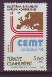 ML - Türkei 1991 **
