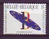 ML - Belgien 1993 **