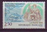 ML - Frankreich 1993 **