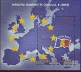 ML - Rumänien Block 1993 **