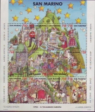 ML - San Marino 1993 **