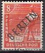 Berlin Mi.-Nr. 3 oo
