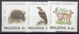 ML - Moldawien 1995 **