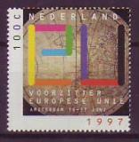 ML - Niederlande 1997 **