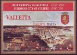 ML - Malta Block 1998 **