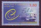 ML - Andorra frz. 1999 **